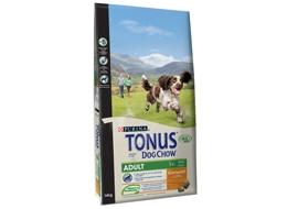 Alimento completo per cani adulti kg 14 Purina Tonus