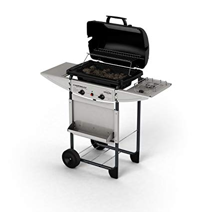 BARBECUE A GAS GPL CAMPINGAZ EXPERT DELUXE