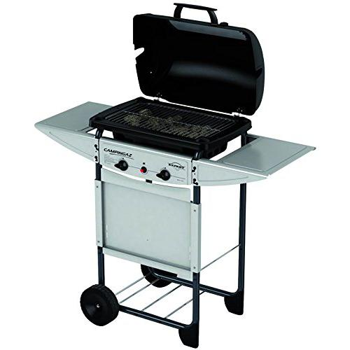 Barbecue Gas Gpl Campingaz Expert Plus