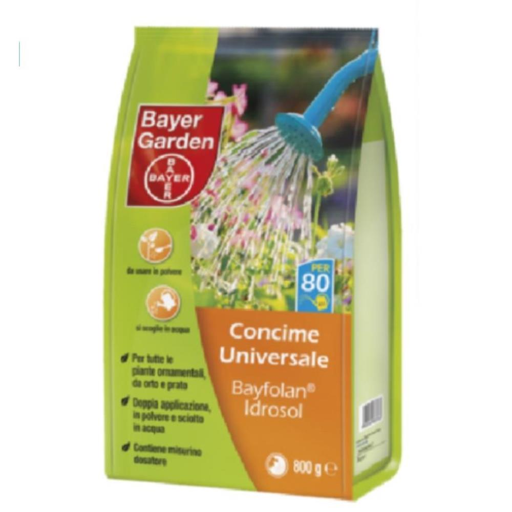 BAYER CONCIME BAYFOLAN 800 g idrosolubile