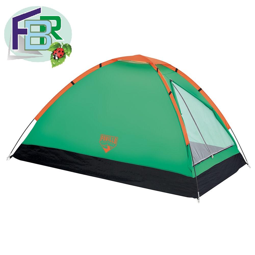Bestway Tenda da campeggio 2 persone inverno estate mare lago spiaggia 68040