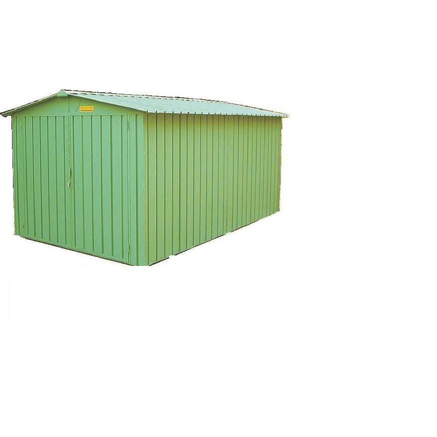 Box In Lamiera Preverniciato  550X250X200