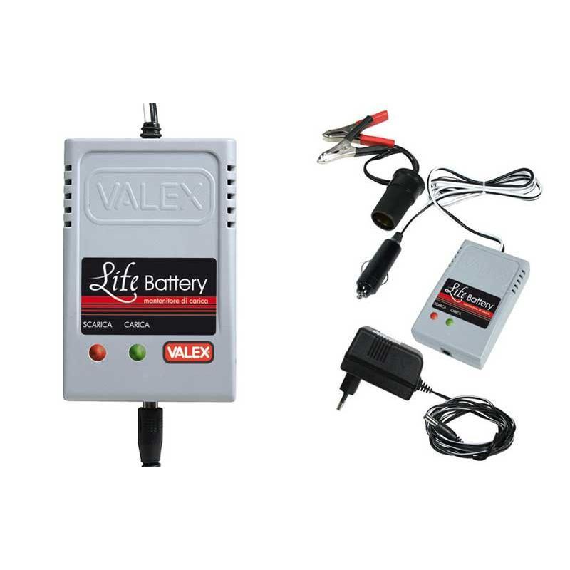 Cura Dell'AutoCarica Batterie & Mantenitori
