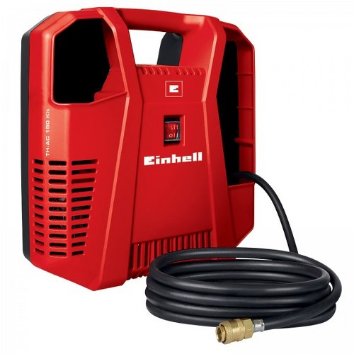Compressore Portatile Einhell TH-AC 190 KIT 1,1 KW