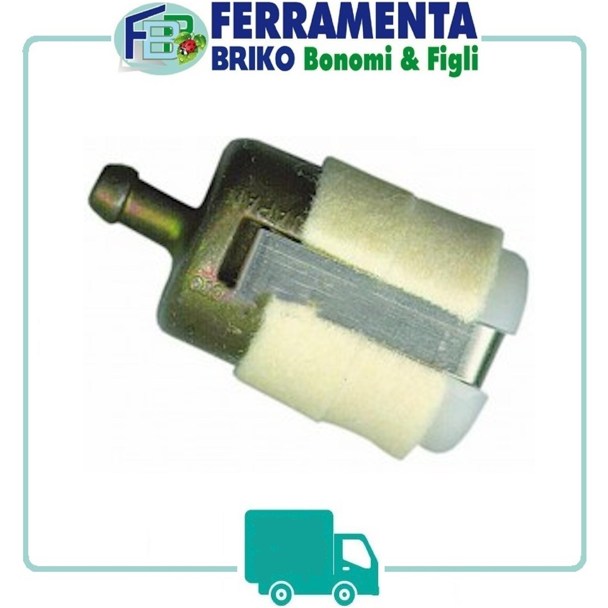 Filtro miscela per motoseghe e decespugliatori 2854 -13111