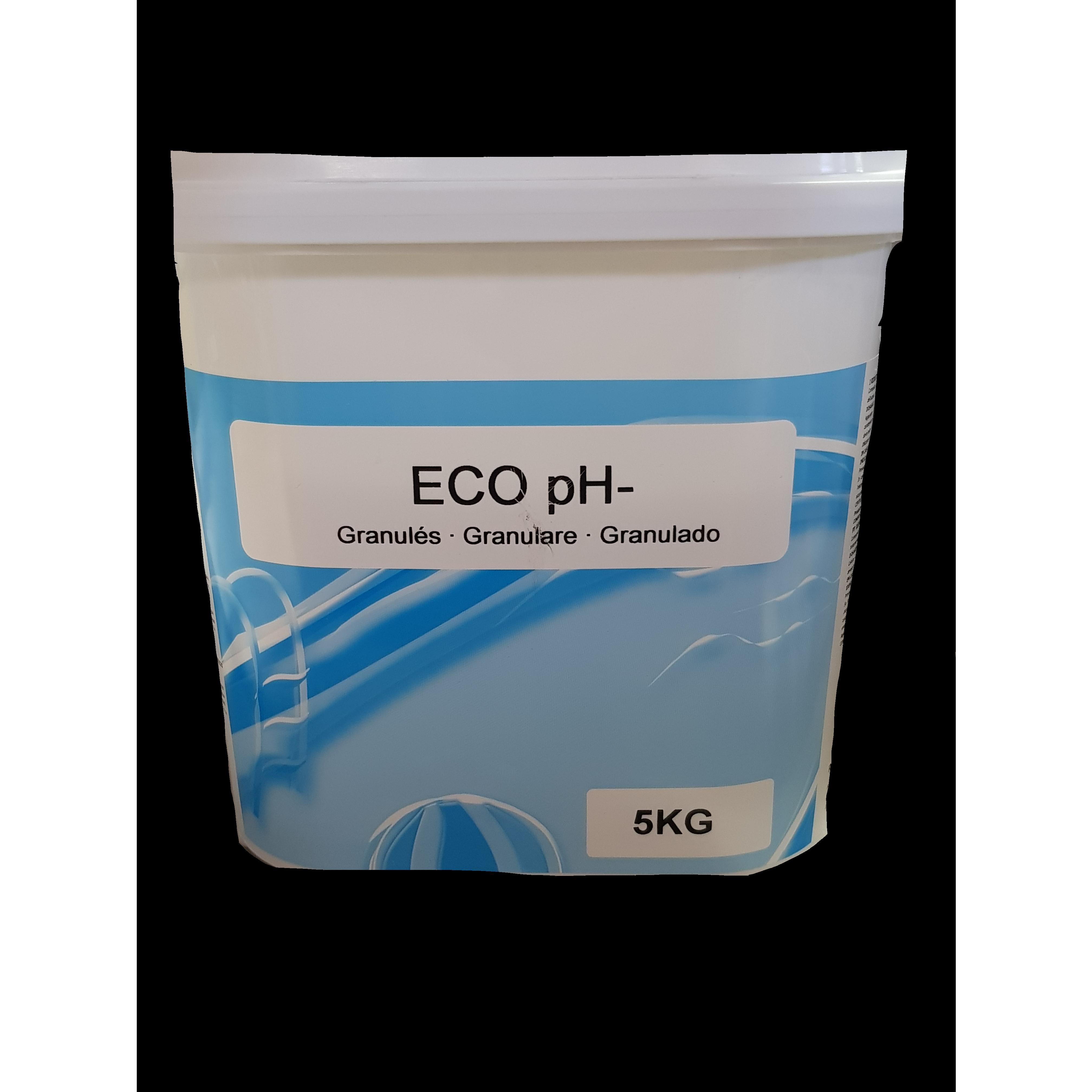 Gre Riduttore di ph- granulare 5kg