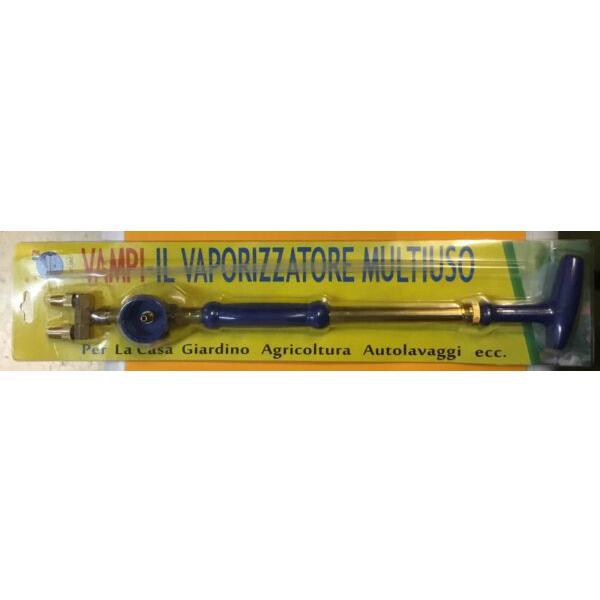 indici15 Vaporizzatore Nebulizzatore Pistola Universale per Bottiglie bernigroup