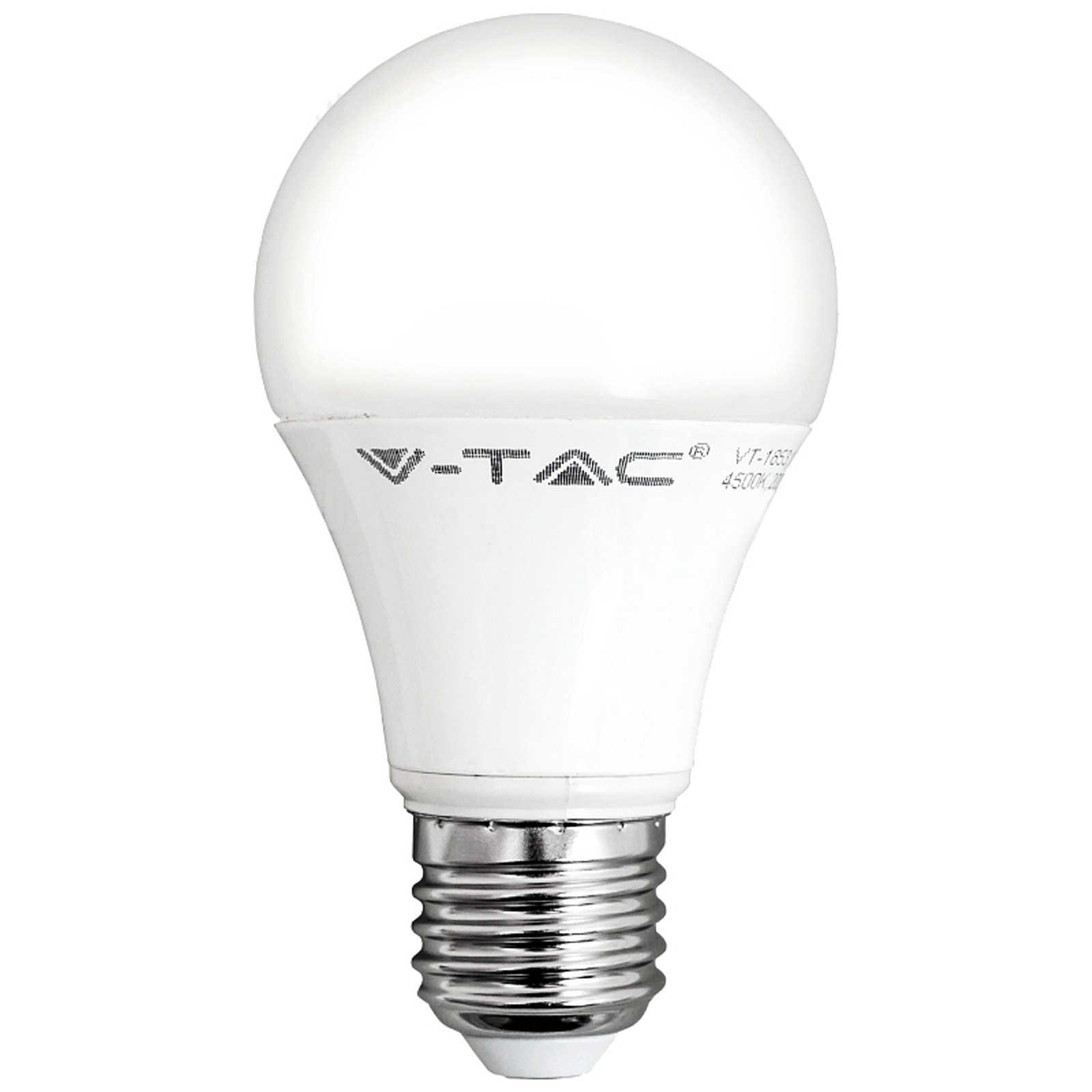 Lampadine a led vtac 10 watt luce fredda for Lampadine a filamento led