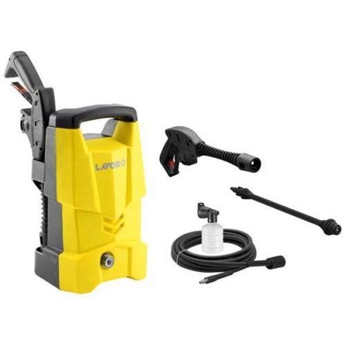 Lavor wash idro one 120 idropulitrice acqua fredda 1700 W 330 lt/h
