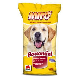 Mangime  Mirò Mignini Per Cani