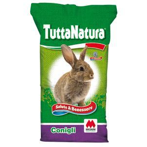 Mangime Per conigli 666k Italia