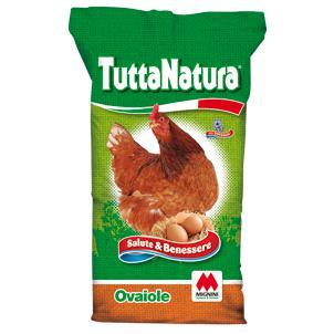 Mangime Per Ovaiola Ovobello