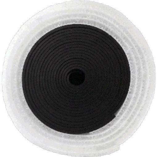 Nastro Riutilizzabile Tecnico Elastico In Gomma E Velcro