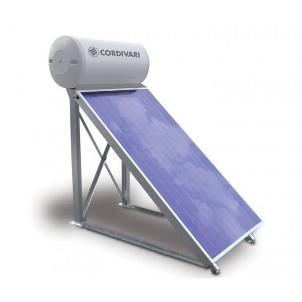 Pannello Solare Danneggiato : Pannello solare cordivari panarea lt
