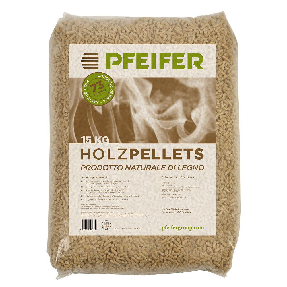 Pfeifer for Ardeco pellet