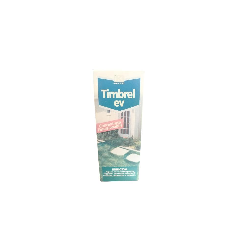 TIMBREL EV ERBICIDA 100ML