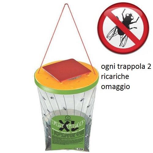 Concimi -Prodotti Fitofarmaci - Veleni - Fertilizzanti & TerricciTrappole