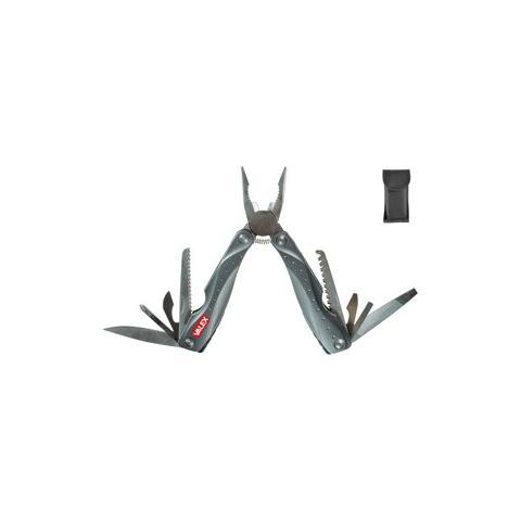 VALEX pinza multifunzione multiutensile maxi 13 usi in acciaio e fodero MAXI
