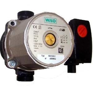 Wilo Circolatore Pmpa RS15/6-3 KU C